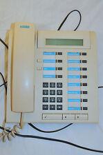 Siemens Optiset E Standard Bürotelefon / Telefon