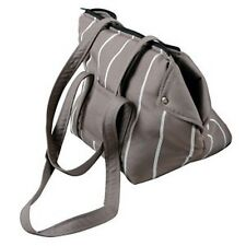 SAC BANDOULIERE AUCKLAND GRIS TAILLE 40