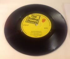 """The Rolling Stones Brown Sugar 7"""" Vinyl Single Mint Condition 1971 RS19100"""