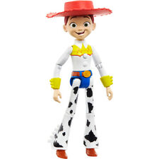 Disney Pixar Toy Story 4 True Talkers Jessie Poseable Talking Figure - GDP81