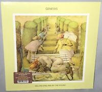 LP GENESIS Selling England By The Pound (Vinyl, Pallas, 2008) NEW MINT SEALED