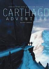 Carthago Adventure 1, Splitter
