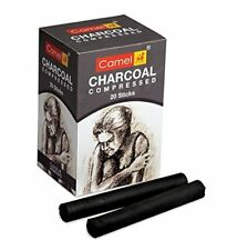 Camel Compressed Charcoal 20 Sticks