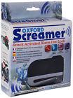 Oxford Screamer Attack Activated Alarm Disc Lock - OF229