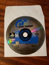 Gran Turismo (PlayStation Ps1) - Disc Only - A190