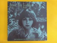 LOVE FOR LYDIA Soundtrack DJF20514 LP Vinyl VG++ Cover VG++ GF