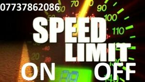 SPRINTER IVECO FORD SPEED LIMIT SET OR  REMOVE SERVICE