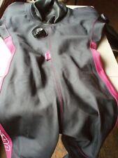 Used ladies Oceanic HD400 drysuit size ML