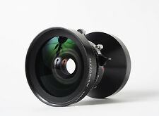 Nikon Large Format Lens NIKKOR SW 120mm f/8.0 SW Lens...Super Clean...Look!