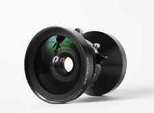 Nikon Large Format Lens NIKKOR SW 120mm f/8.0 SW Lens...Super Clean...Look!