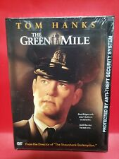 The Green Mile (Dvd, 2000) New Factory Sealed !