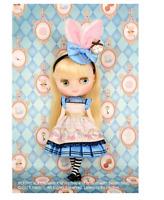 Middie Blythe Shop Limited Pebble Cake & Shrinking Alice doll figure JAPAN