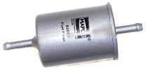Filtre à carburant 65mm Pour FIAT PANDA TIPO UNO Lancia Dedra Delta II Y10