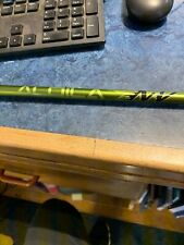 Aldila NV 65 Stiff Fairway Shaft