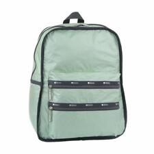 LeSportsac Essential Collection 2018 Functional Backpack in Soft Mint C