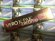 JOICO VERO K-PAK CHROME B6 TOFFEE                2 OZ