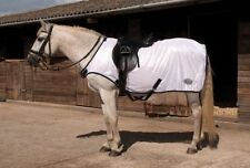 White Horse Fly Rugs