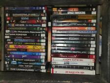 DVD Sammlung 40 Science Fiction Mystery hochwertig Spielfilme Raritäten