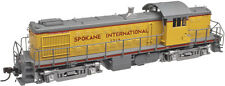 ATLAS 10001459 HO RS-1 SI 1218 (Spokane Intl) +Sound - Brand New C-10 Mint