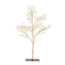 Table Centrepiece Rustic Artificial Birch Tree