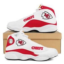 Kansas City Chiefs Sneakers