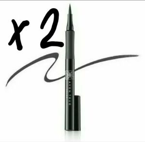 AVON True Colour Glimmerstick Liquid Eyeliner Pen- Black, new, boxed