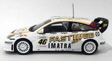 Coches de carreras de automodelismo y aeromodelismo Monza Ford