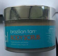 1 DAY SALE RODIAL Brazilian Tan Body Scrub/Exfoliator, BN, Manufacturer Sealed