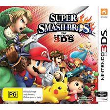 Platfortmer Video Game for Nintendo 3DS
