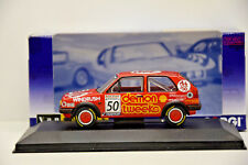 Corgi Vanguards 13603 Volkswagen Golf Mk2 GTI Demon Tweeks 1/43