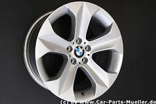 X6 BMW e71 e72 CERCHIONE Alufelge Stella Cerchi a raggi 232 Rueda ruota wheel jante 6774894