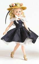"Madame Alexander Vintage Picking Bouquets 10"" Cissette Doll Limited 750PC new"