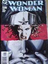 Wonder Woman ed. DC Comics n°209 Jan 04