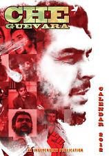CHE GUEVARA KALENDER CALENDAR 2012 NEU OVP