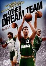 The Other Dream Team ( 2012 DVD ) Brand New Sealed!!