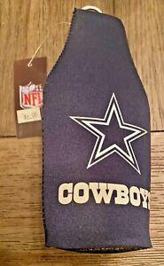 Dallas Cowboys Kolder Bottle Koozy AWESOME!