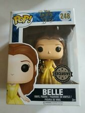 Figurine Funko POP! Disney Beauty and the Beast 248 Belle Candlestick Exclusive