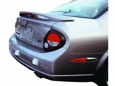 2000-2003 Maxima Rear Spoiler Primed JSP 98306 Fits Nissan OE Style with LED