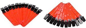 Night-n-Day Trail Markers with Clips (Pack of 24)