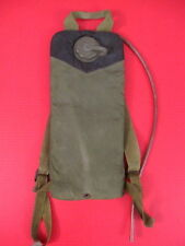 US Army Tactical Hydration System Carrier &  Bladder Canteen - Camelbak 3L