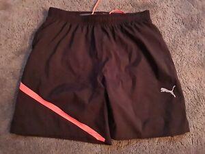 Puma Shorts Size Large