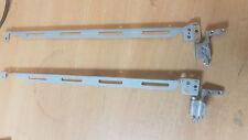 Genuine HP Compaq nx7300 Screen Support Brackets & Hinges Left & Right Pair B20B