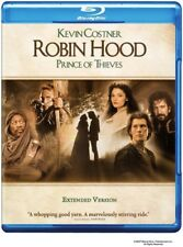 Robin Hood: Prince of Thieves [New Blu-ray] Ac-3/Dolby Digital, Dolby, Dubbed,