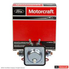 Starter Solenoid-Relay MOTORCRAFT SW-7663