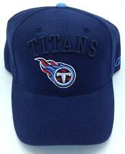 NFL Tennessee Titans Reebok Adjustable Back Cap Hat Beanie NEW SEE DESCRIPTION