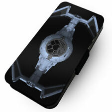Leather Pictorial Darth Vader Mobile Phone Cases/Covers
