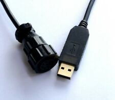 AIS Pilot Plug USB 3 Meters Polarity Auto Corrector
