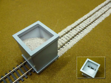 Proses BS-HO-01 Ballast Spreader HO/OO Gauge Spread Ballast The Easy Way!