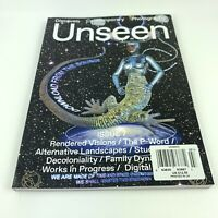 Unseen Magazine Contemporary Photography UK 2020 New Issue 7