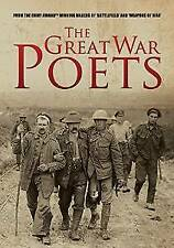 The Great War Poets - (NEW DVD)